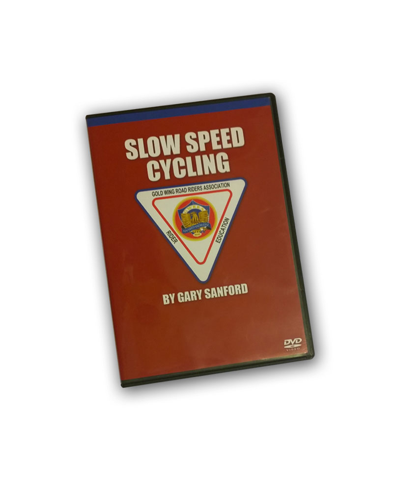 Slow Speed Cycling
