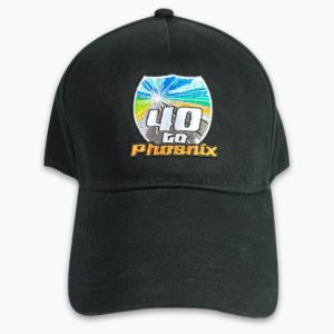 Hat_40toPHX_Front