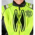 Women's Ultimate Reflector Jacket chest vents