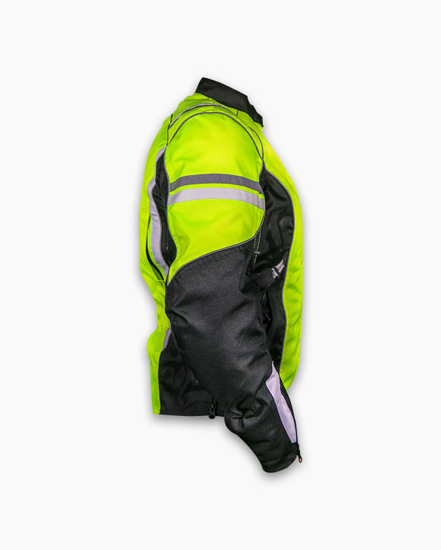 Women's Ultimate Reflector Jacket side view