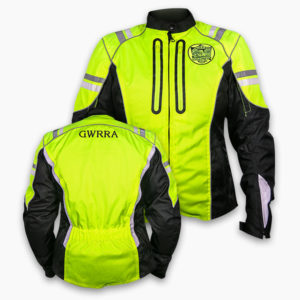 Women's Ultimate Reflector Jacket