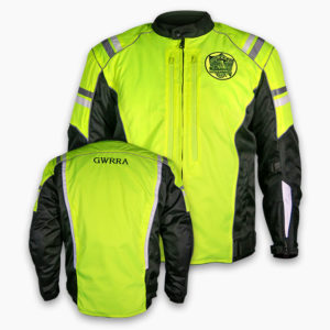 Men's Ultimate Reflector Jacket Preview