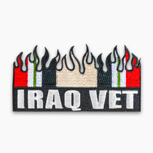 IraqVet_Patch