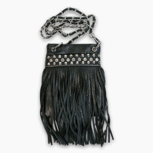 Heart4in1FringeBag_Black2_Front